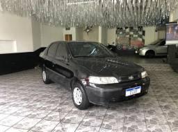 Fiat Siena Elx 1.0 Mpi Fire 2001
