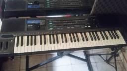 Teclado Sintetizador Casio HT-3000