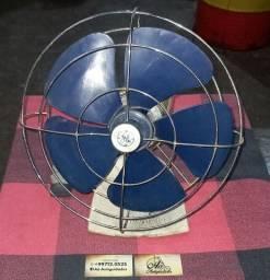 Ventilador antigo General Electric