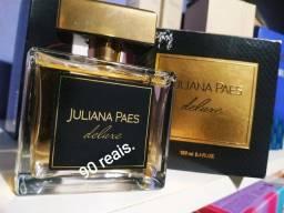Perfumes e Cosméticos.