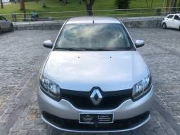 Sandero 1.0 authentique 2015 completo