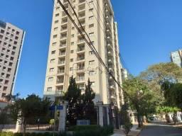 Apartamento à venda com 1 dormitórios em Cambuí, Campinas cod:AP028862