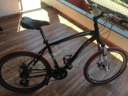 Título do anúncio: Bicicleta Soul ace aro 27