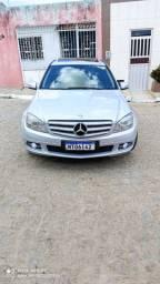 Mercedes C 180 edição Limitada