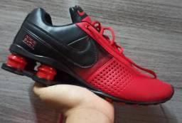 Tenis Maculino Nike Shox 41/42