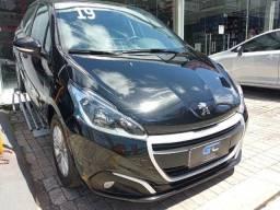 Título do anúncio: Peugeot Active Pack  208  1.6 AUT  2019