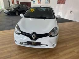 Renault Clio 1.0 16v Expression Hi-power 5p
