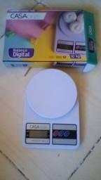 balança digital nova 10kg