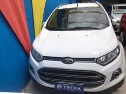 Ecosport Tita 2.0 Aut 2013/2014 Entrada a partir de R$1000 + Parcelas a partir de R$628,00