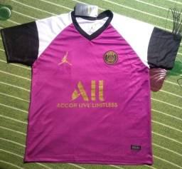 Camisa de time PSG 1° Linha