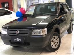 Fiat Uno Way 2013 economy completo menos ar 74 mil km ~ Vende, Troca e Financia