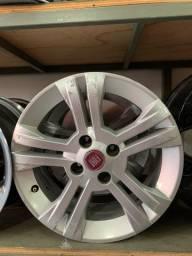 Roda 15 Fiat original