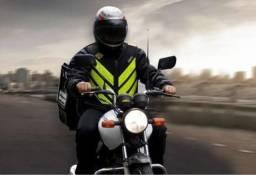 Motoboy com moto própria