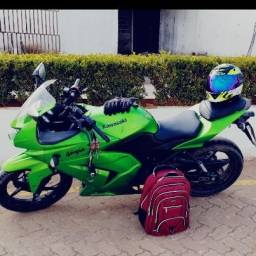 Título do anúncio: Kawasaki ninja 250