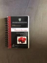 Manual de Pronto-socorro: Manual do Residente da Universidade Federal de São Paulo