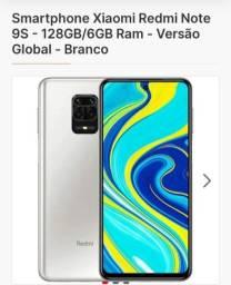 Título do anúncio: Xiaomi redmi 9s