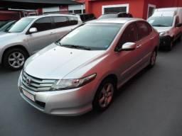 Honda City Dx 1.5 Flex 4p Aut. 2011