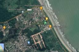 Terreno de 279m2 grudado na Praia em Búzios!