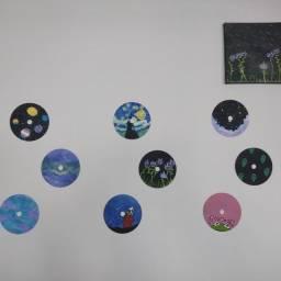 Título do anúncio: CDs Decorativos
