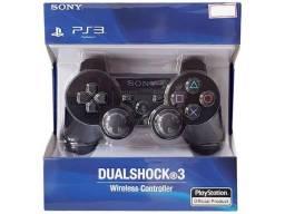 Controle PS3 Original Sony lacrado**!