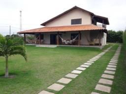 Casa Condomínio Raiz da Serra II - 05 Suítes com 270m²
