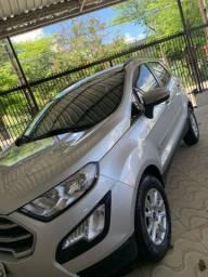 Ecosport Automático 2019 Único dono EXTRA