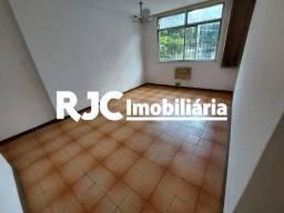 Apartamento à venda com 3 dormitórios em Tijuca, Rio de janeiro cod:MBAP33556