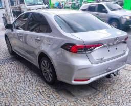Título do anúncio: Toyota Corolla 2022 XEI 0km