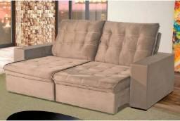 Título do anúncio: 1699,00- sofa retratil 230 de largura