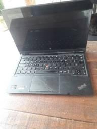 ultrabook lenovo core i5 preto.