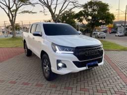 Toyota Hilux SRV 2020