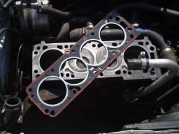 Cabeçote bloco motor