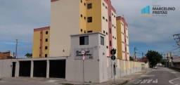 Apartamento com 3 dormitórios, 68 m² - venda por R$ 190.000,00 ou aluguel por R$ 609,00/mê