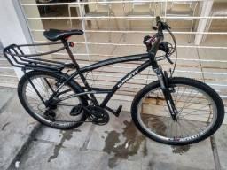 Título do anúncio: Bicicleta Burnett