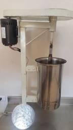 Despolpadeira / Batedeira 20 lts 120/240V