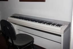 Piano Casio Privia Px 150 Branco com Móvel