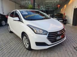 Hyundai Hb20S Confort Plus 1.6 Automático 2016