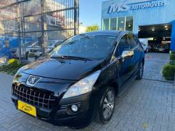 Peugeot 3008 Allure - Repasse