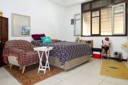 Apartamento à venda com 1 dormitórios em Flamengo, Rio de janeiro cod:20663