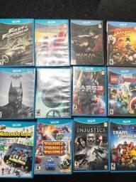 Jogos Wii U usados