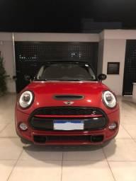 Mini Cooper S 2018 4p