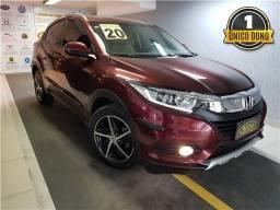 Honda Hr-v 2020 1.8 16v flex ex 4p automático