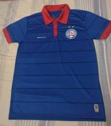 Camisa Escudetto do Bahia