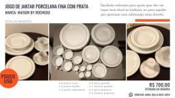 Porcelana Fina para Venda