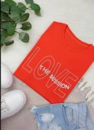 Título do anúncio: Última camisa t-shirt na promoção disponível