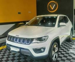 Título do anúncio: Jeep Compass Longitude Diesel pack Premium