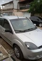 Ford Fiesta top sedã