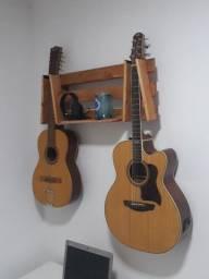 Suporte para violão