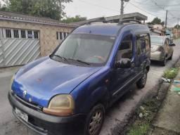 Vendo esse Renault Kangoo