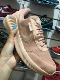 Nike feminino glitter